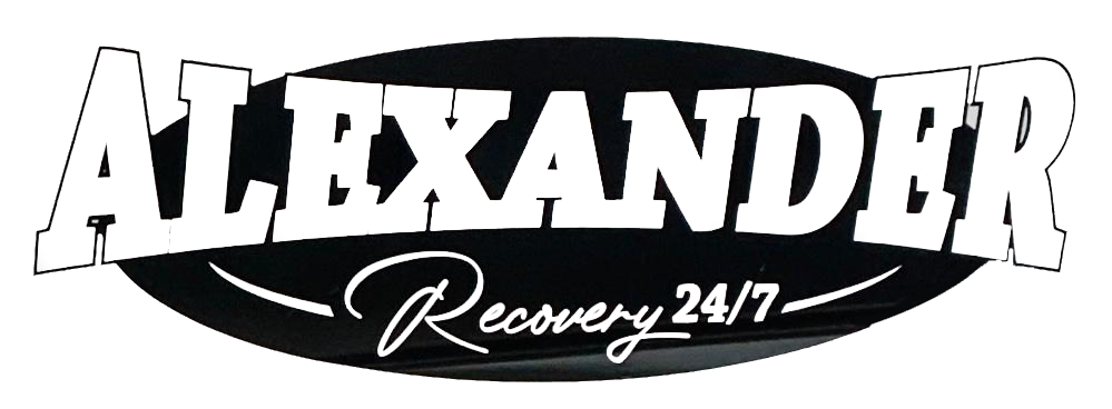 Alexander Recovery Services